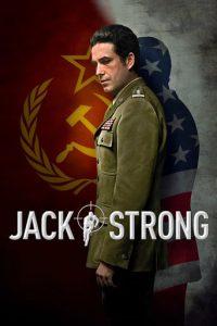 """Affiche du film """"Jack Strong"""""""