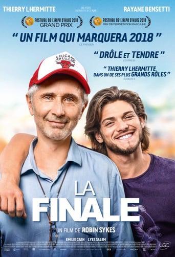 """Affiche du film """"La Finale"""""""