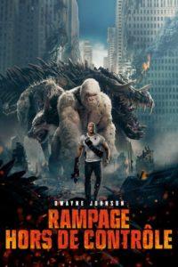 """Affiche du film """"Rampage, Hors de contrôle"""""""