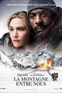 """Affiche du film """"La Montagne entre nous"""""""